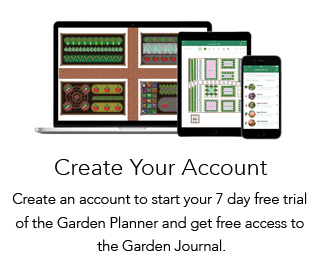 Vegetable Garden Planner | Garden Planning Apps | GrowVeg com